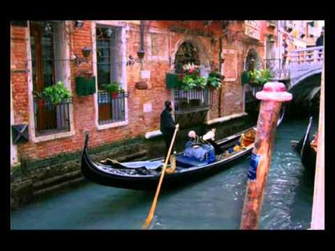 Клип Эдуард Хиль - Венецианская ночь