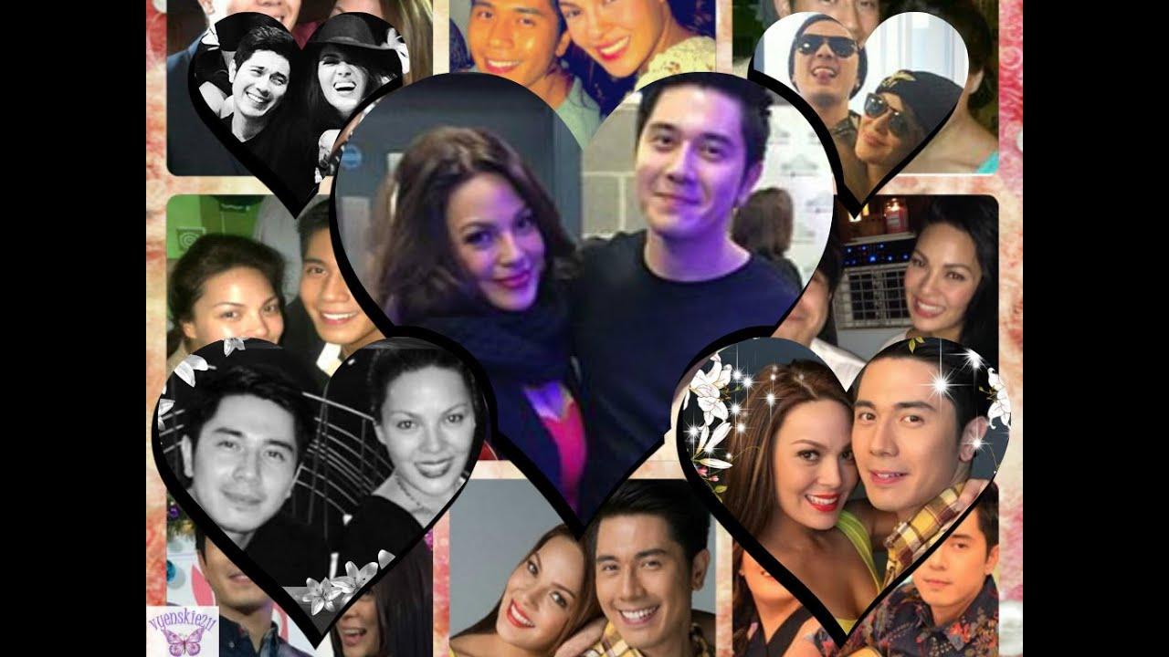 KC och Paulo dating