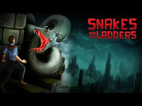 Snakes And Ladders 3D Android Gameplay (HD)