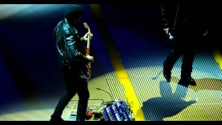 "U2 / 4K / ""The Electric Co."" (Live) / United Center, Chicago / June 29th, 2015"