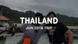 THAILAND INTRO || Amazing country, people, food, experience ||  youtube Monetisation ?😞😒 ||