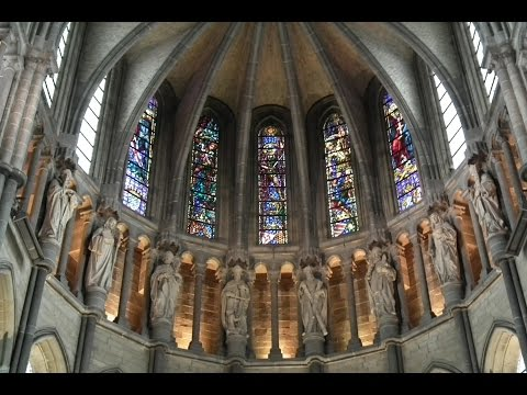 St Martin's Cathedral - Ypres