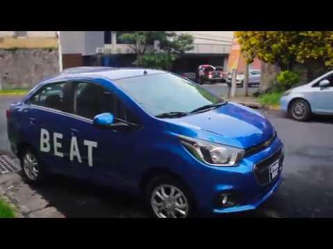 Viviendo La Experiencia Del Nuevo Chevrolet Spark Beat 2018 Youtube