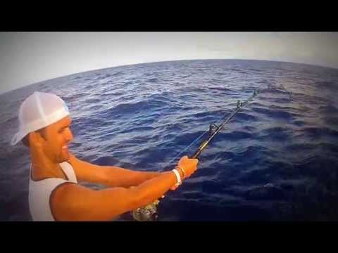 Scales Bahamas Open highlights 2013 for the vessel MY DORIS