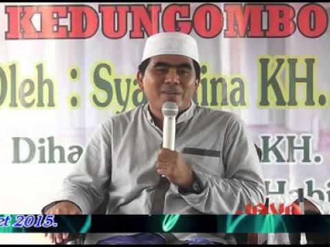 KH. DR.  ABDUL GHOFUR MAIMOEN SARANG REMBANG