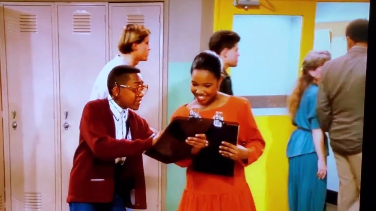 Download Family Matters- Steve & Laura work together to get a black history course in the school curriculum.