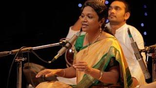 Shashwati Mandal: Raag Poorvi