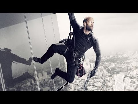 Mechanic: Resurrection (2016 Movie-Jason Statham, Jessica Alba, Tommy Lee Jones)