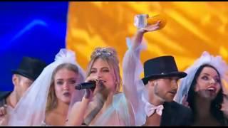 Глюк'oZa - Невеста (Золотой  граммофон 2015) + награждение