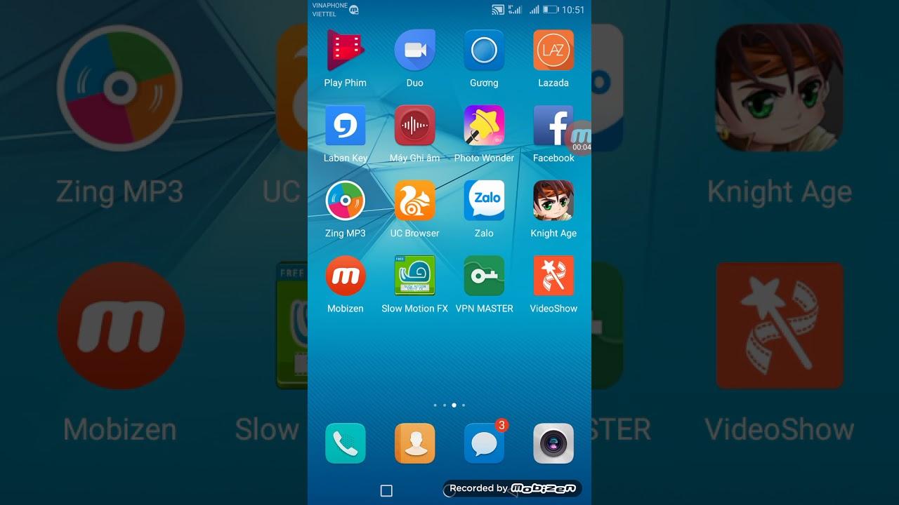 Chuyên đề Android: Cuộc chiến giữa các Launcher   Blog Mobile