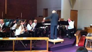 Northwest Clarinet Choir: Cailliet