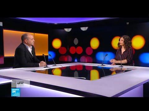-غدوة حي- أول فيلم طويل للمخرج التونسي لطفي عاشور يحكي ليلة هروب بن علي  - نشر قبل 21 ساعة