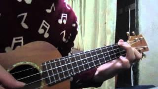 Auld Lang Syne - Những ngày đã xa (Ukulele Solo)