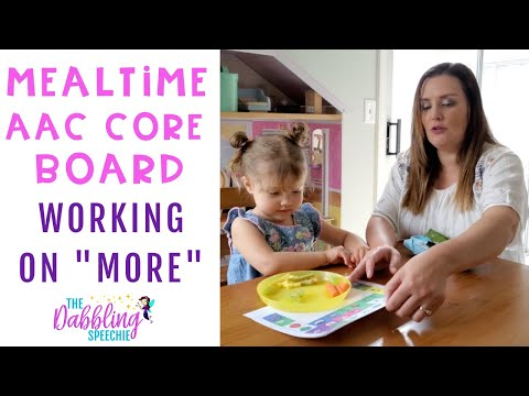 How Can Communication Boards Help Children