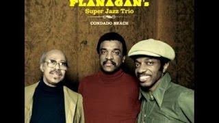 Tommy Flanagan Trio - Ballad