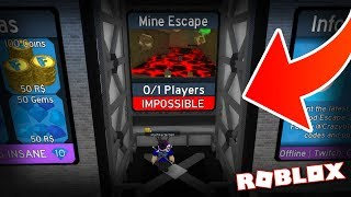 EVERY LEVEL WAS IMPOSSIBLE...   Flood Escape 2 on Roblox #51