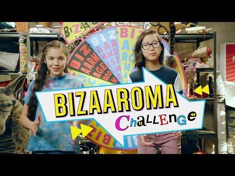 BizaAroma | Bizaardvark | Disney Channel