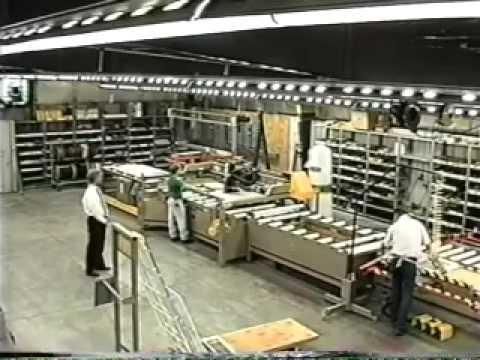 RUVO Complete Steel Door Line