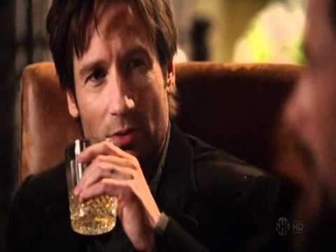 Californication - Eddie Nero FIRST SCENE S04E02