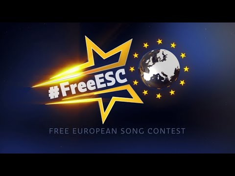Free European Song Contest 2020 | Voting Reaction