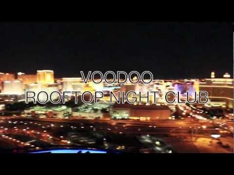 VooDoo Rooftop Night Club Promo - Las Vegas, Nevada