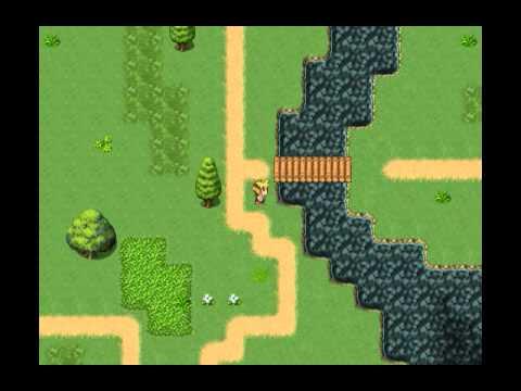 My RPG maker VX Ace Quest Script!