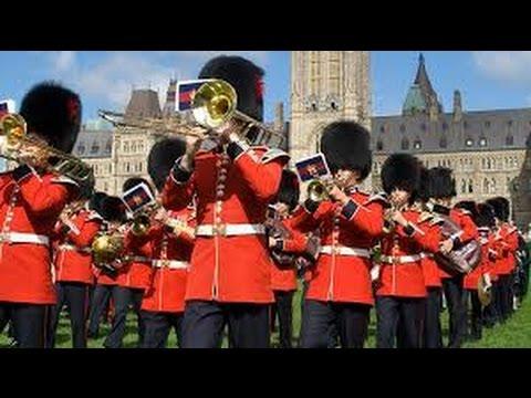 Канада 720: Кто реально правит Канадой: королева или премьер-министр?