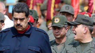 Reuters: Tổng thống Venezuela được nhân viên an ninh tư nhân Nga bảo vệ
