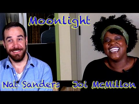DP/30: Moonlight, editors Joi McMillon, Nat Sanders