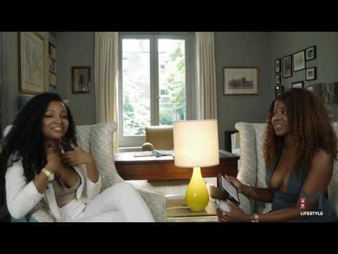 EXCLUSIVE: M-Lifestyle's interview with Ezi Emela
