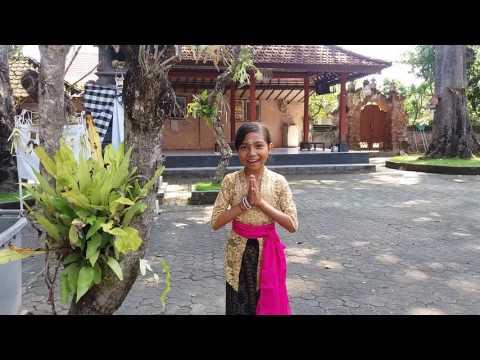 Suksma Hyang Widhi Dek Ulik by Srigung