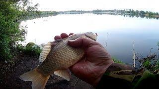 Рыбалка на карася. Мастырка и прикормка с добавками.