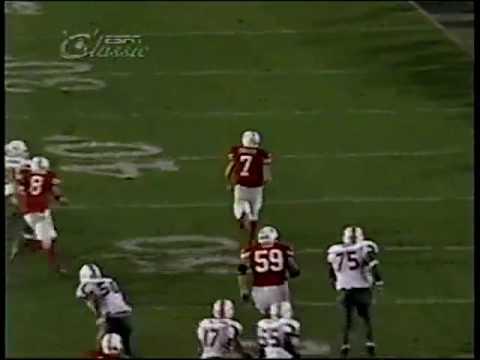 2002 Rose Bowl - Eric Crouch 37 Yard Run