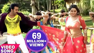 Download Hindi Video Songs - Choliye Me अटकल प्राण - Hukumat - Pawan Singh - Bhojpuri Hot Songs 2015