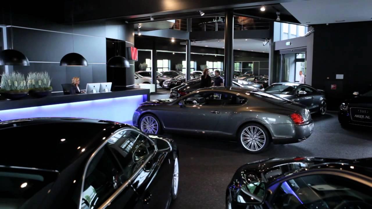 Vd Akker Audi Bentley Amp Porsche Specialisten Youtube