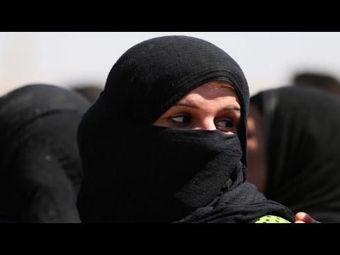أخبارعربية  - داعش يستخدم موانع الحمل مع السبايا الايزيديات في العراق - Arabic news