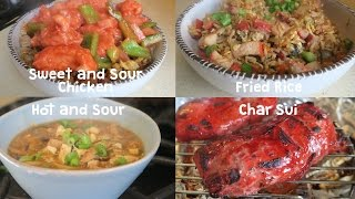 How To Make Every Chinese Takeout Dish (Part 2)