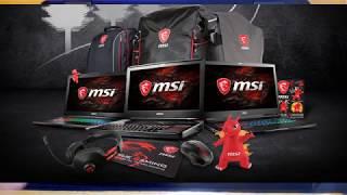 игровые ноутбуки миф или реальность?! MSI gt780-844ru