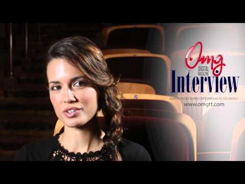OMG Interview Torrey DeVitto