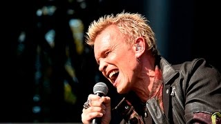 Billy Idol - Live Austin City Limits Music Festival 2015 (Full Show) HD thumbnail