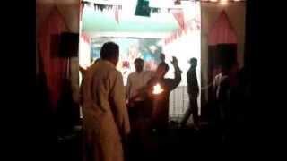 Navratri  Dhobri dance