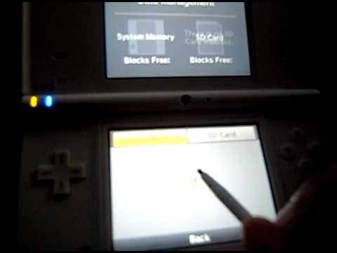 from Zachary porn pictures downloadable to nintendo dsi