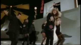 OLIVIA NEWTON-JOHN The Rumour [12 Extended Mix]