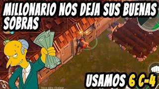 Millonario nos dejas sus sobras | Ninja | LAST DAY ON EARTH: SURIVVAL