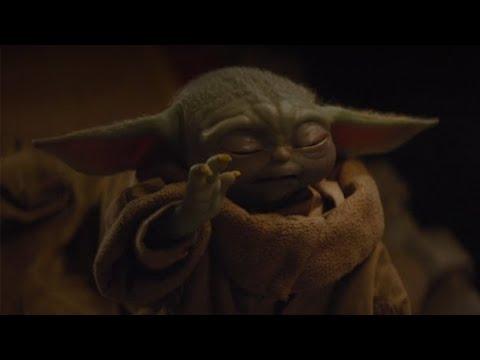 Baby Yoda Ep6 Youtube