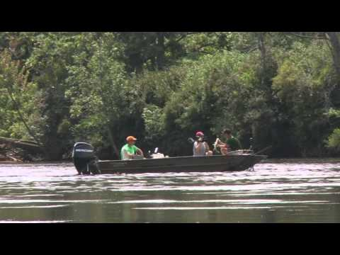 Episode 2-11: Small River Musky