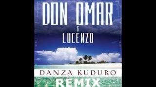Dj Antho * remix Shakira. rabiosa Danza Kuduro 2012