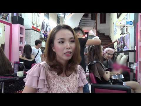 Thương hiệu Việt, hàng Việt với cuộc sống- số 5 chủ đề LÀM ĐẸP