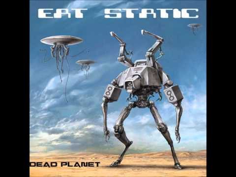 Eat Static Feat. Robert Smith - In All Worlds