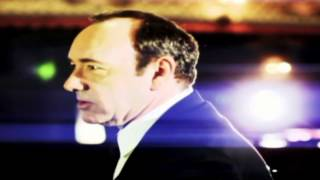 Kevin Spacey: The man of impersonation